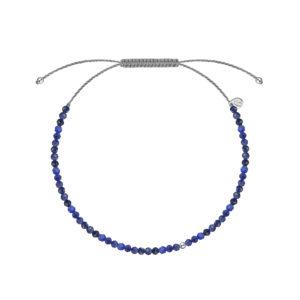 браслет из камней лазурита
